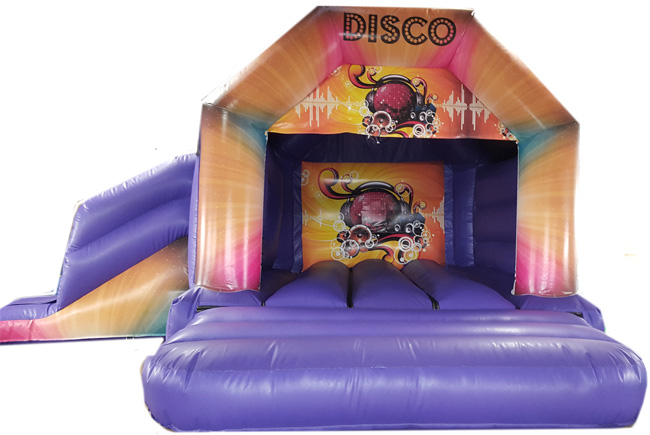 Bouncy Castle Sales - BC388 - Bouncy Inflatable for sale