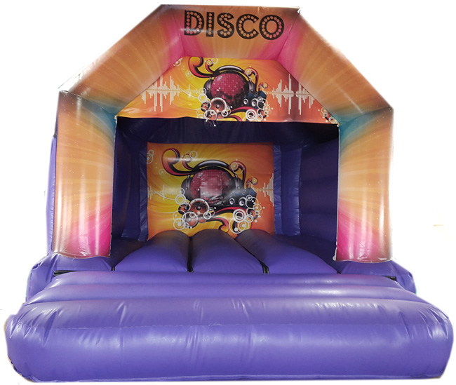 Bouncy Castle Sales - BC389 - Bouncy Inflatable for sale