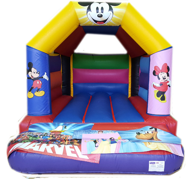 Bouncy Castle Sales - BC391 - Bouncy Inflatable for sale