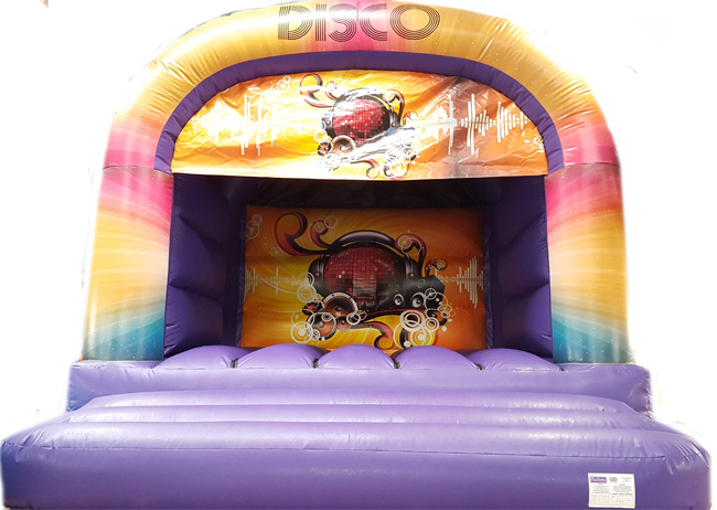 Bouncy Castle Sales - BC397 - Bouncy Inflatable for sale