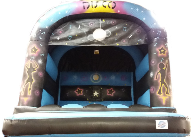 Bouncy Castle Sales - BC398 - Bouncy Inflatable for sale