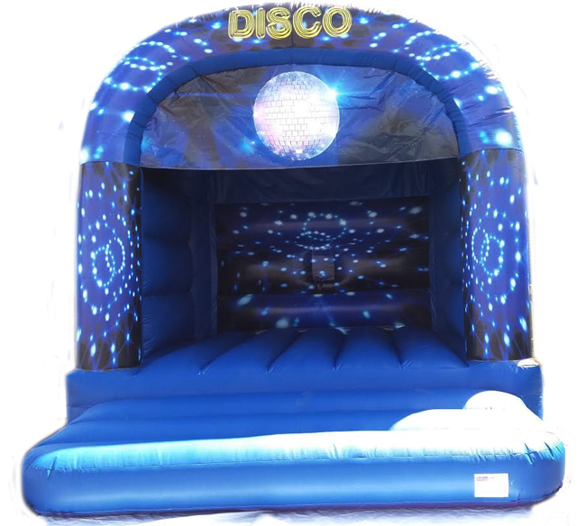 Bouncy Castle Sales - BC402 - Bouncy Inflatable for sale