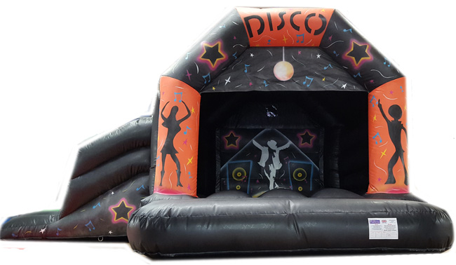 Bouncy Castle Sales - BC405 - Bouncy Inflatable for sale