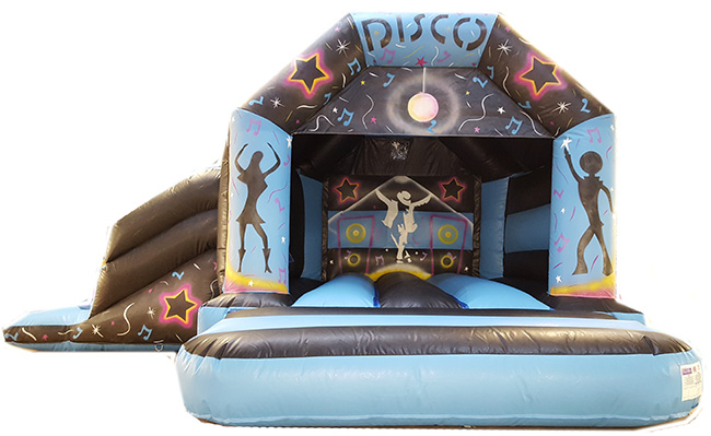 Bouncy Castle Sales - BC405A - Bouncy Inflatable for sale