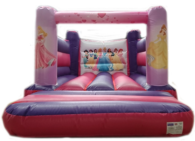 Bouncy Castle Sales - BC417 - Bouncy Inflatable for sale