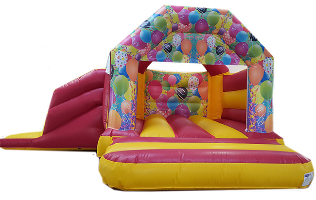 Bouncy Castle Sales - BC425 - Bouncy Inflatable for sale