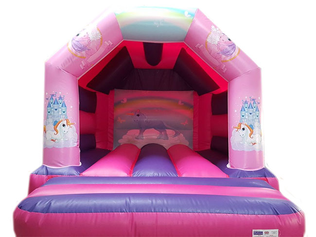 Bouncy Castle Sales - BC426 - Bouncy Inflatable for sale
