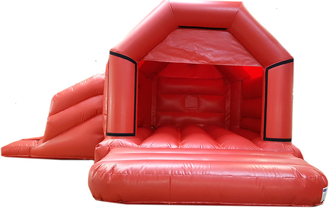 Bouncy Castle Sales - BC427 - Bouncy Inflatable for sale