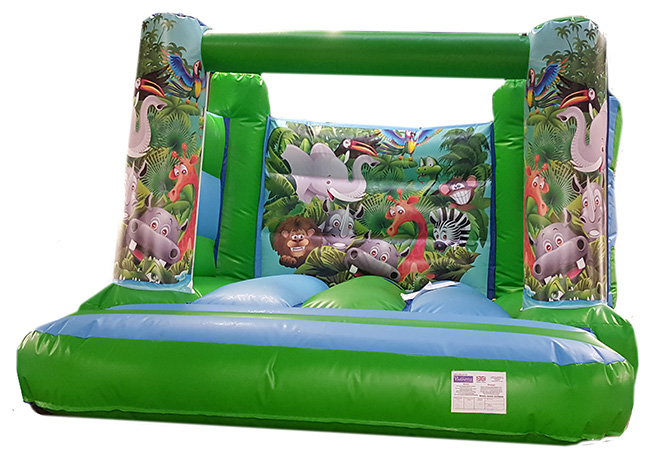 Bouncy Castle Sales - BC430 - Bouncy Inflatable for sale