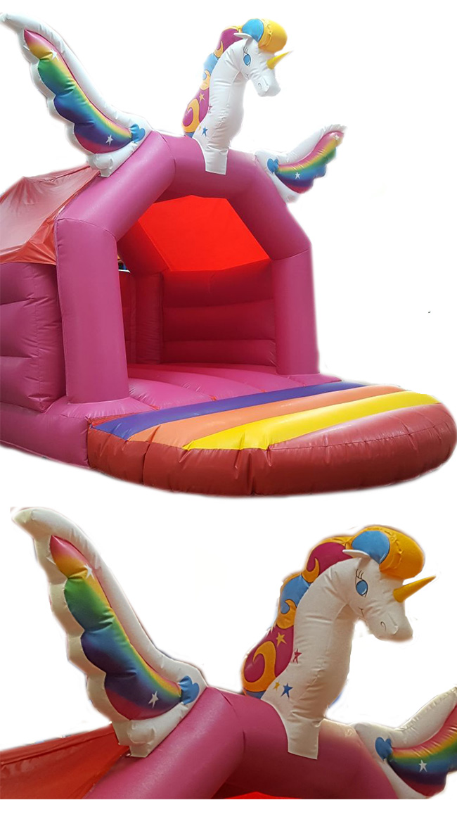 Bouncy Castle Sales - BC436 - Bouncy Inflatable for sale