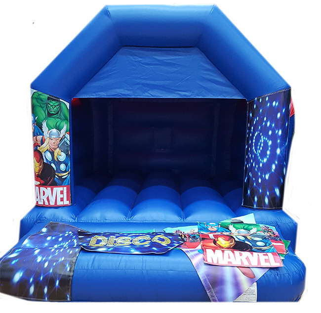 Bouncy Castle Sales - BC437 - Bouncy Inflatable for sale