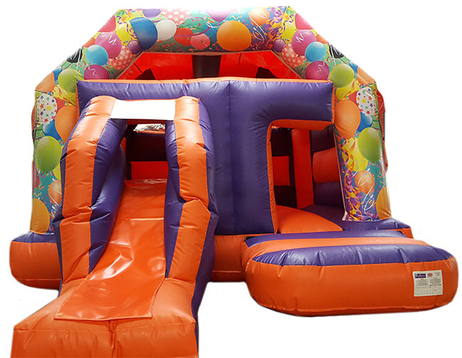 Bouncy Castle Sales - BC460 - Bouncy Inflatable for sale
