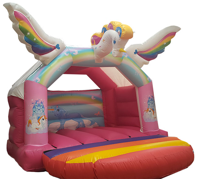 Bouncy Castle Sales - BC464 - Bouncy Inflatable for sale