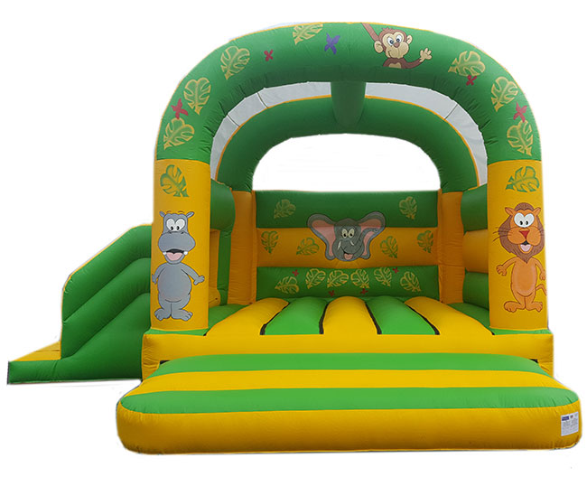 Bouncy Castle Sales - BC467 - Bouncy Inflatable for sale