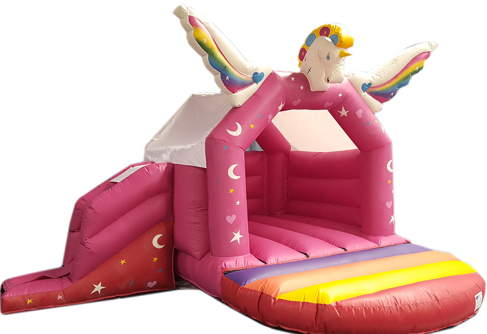Bouncy Castle Sales - BC468 - Bouncy Inflatable for sale