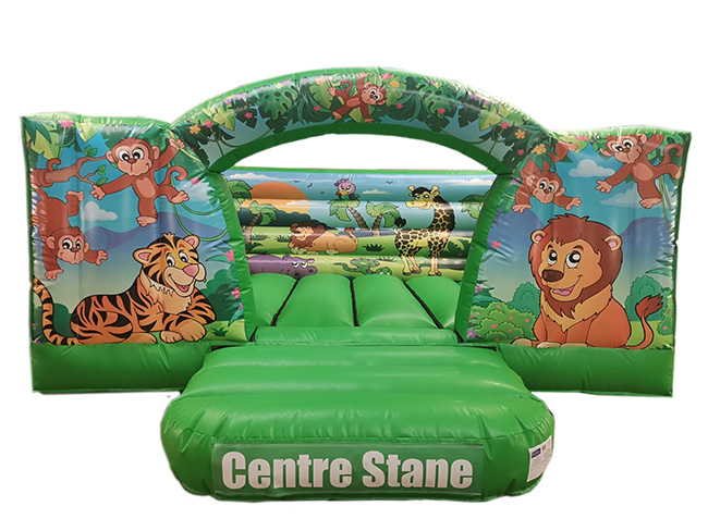 Bouncy Castle Sales - BC477 - Bouncy Inflatable for sale