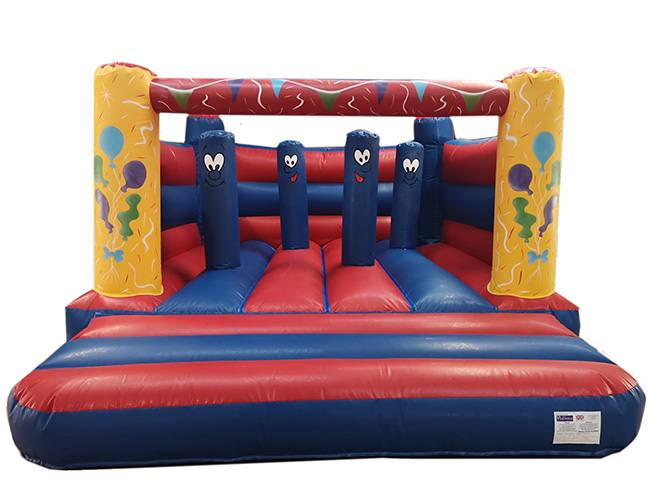 Bouncy Castle Sales - BC482 - Bouncy Inflatable for sale