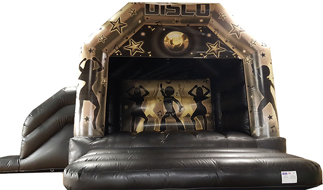 Bouncy Castle Sales - BC484 - Bouncy Inflatable for sale