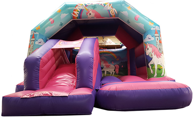 Bouncy Castle Sales - BC489 - Bouncy Inflatable for sale