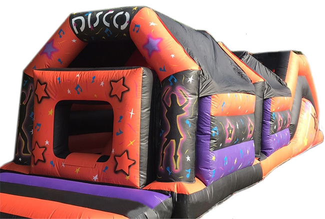Bouncy Castle Sales - BC491 - Bouncy Inflatable for sale