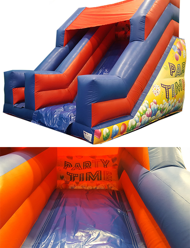 Bouncy Castle Sales - BC497 - Bouncy Inflatable for sale