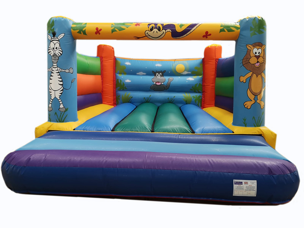 Bouncy Castle Sales - BC503 - Bouncy Inflatable for sale