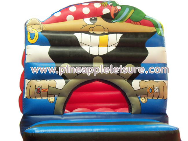 Bouncy Castle Sales - BC51 - Bouncy Inflatable for sale