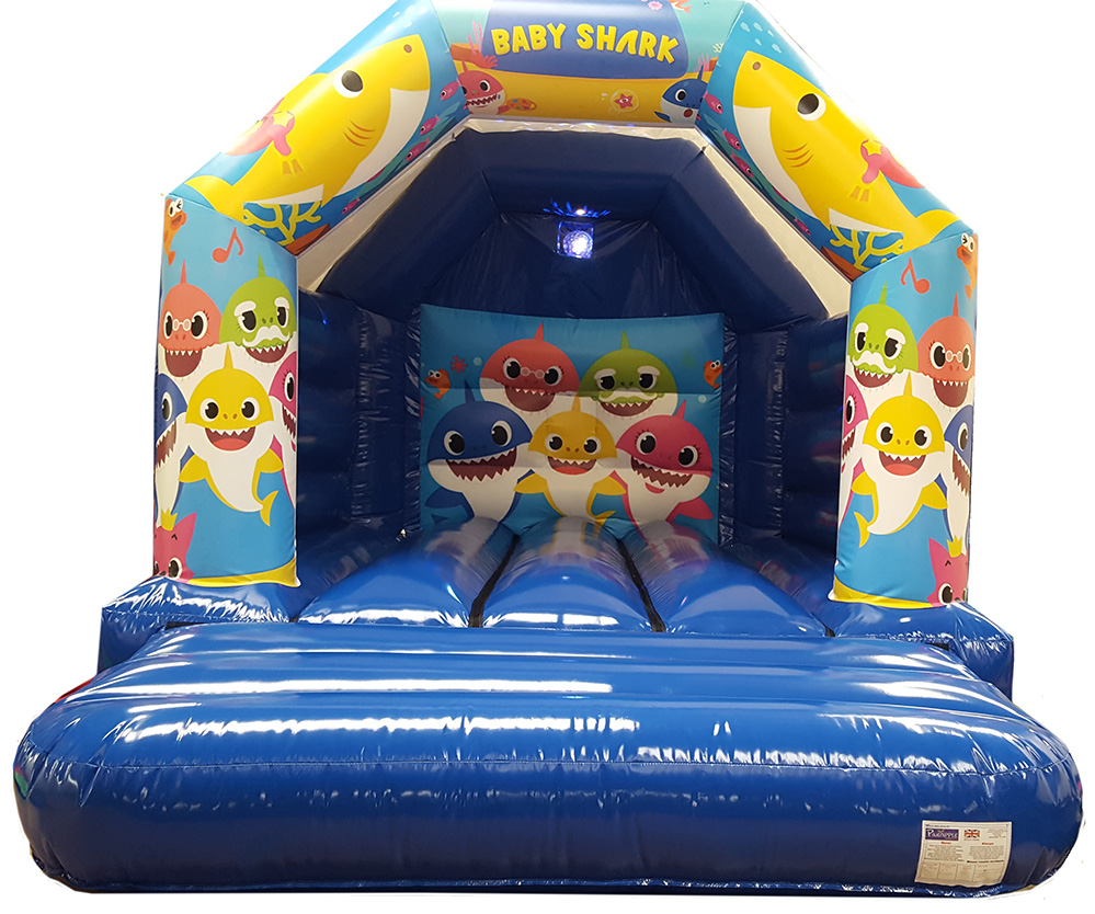 Bouncy Castle Sales - BC511 - Bouncy Inflatable for sale