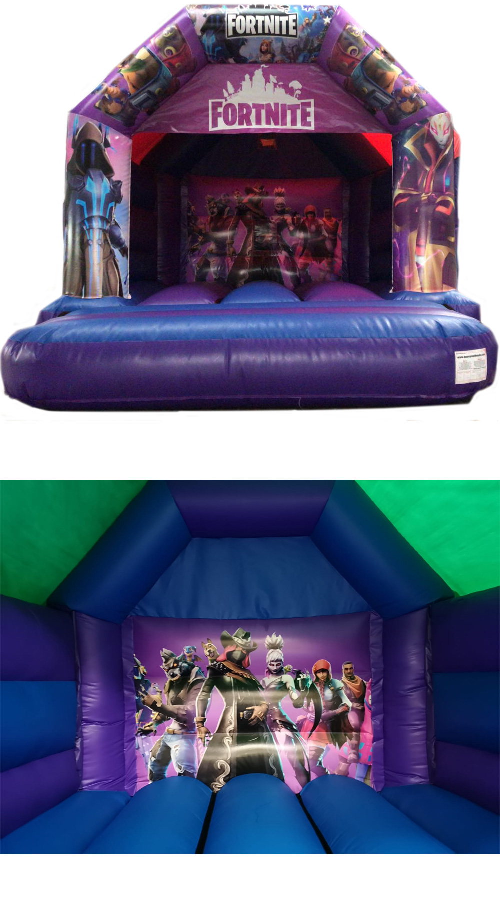 Bouncy Castle Sales - BC512 - Bouncy Inflatable for sale