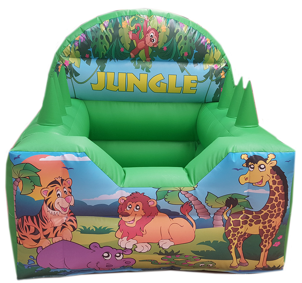 Bouncy Castle Sales - BC513 - Bouncy Inflatable for sale