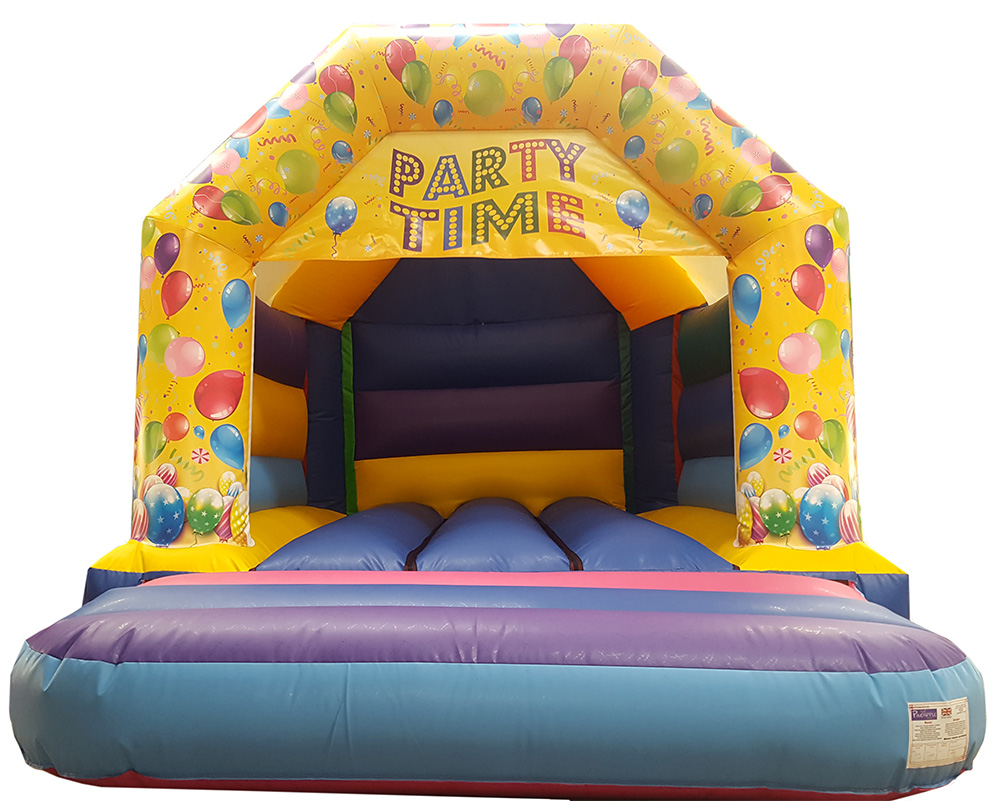 Bouncy Castle Sales - BC517 - Bouncy Inflatable for sale