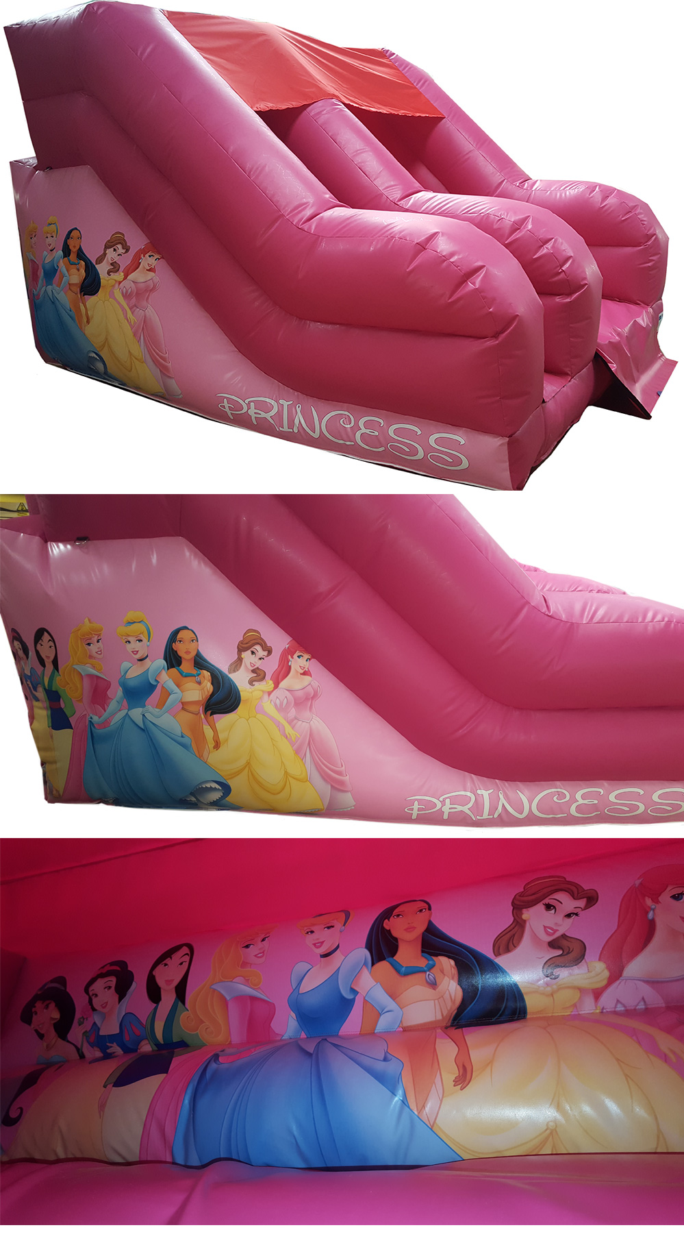 Bouncy Castle Sales - BC519 - Bouncy Inflatable for sale