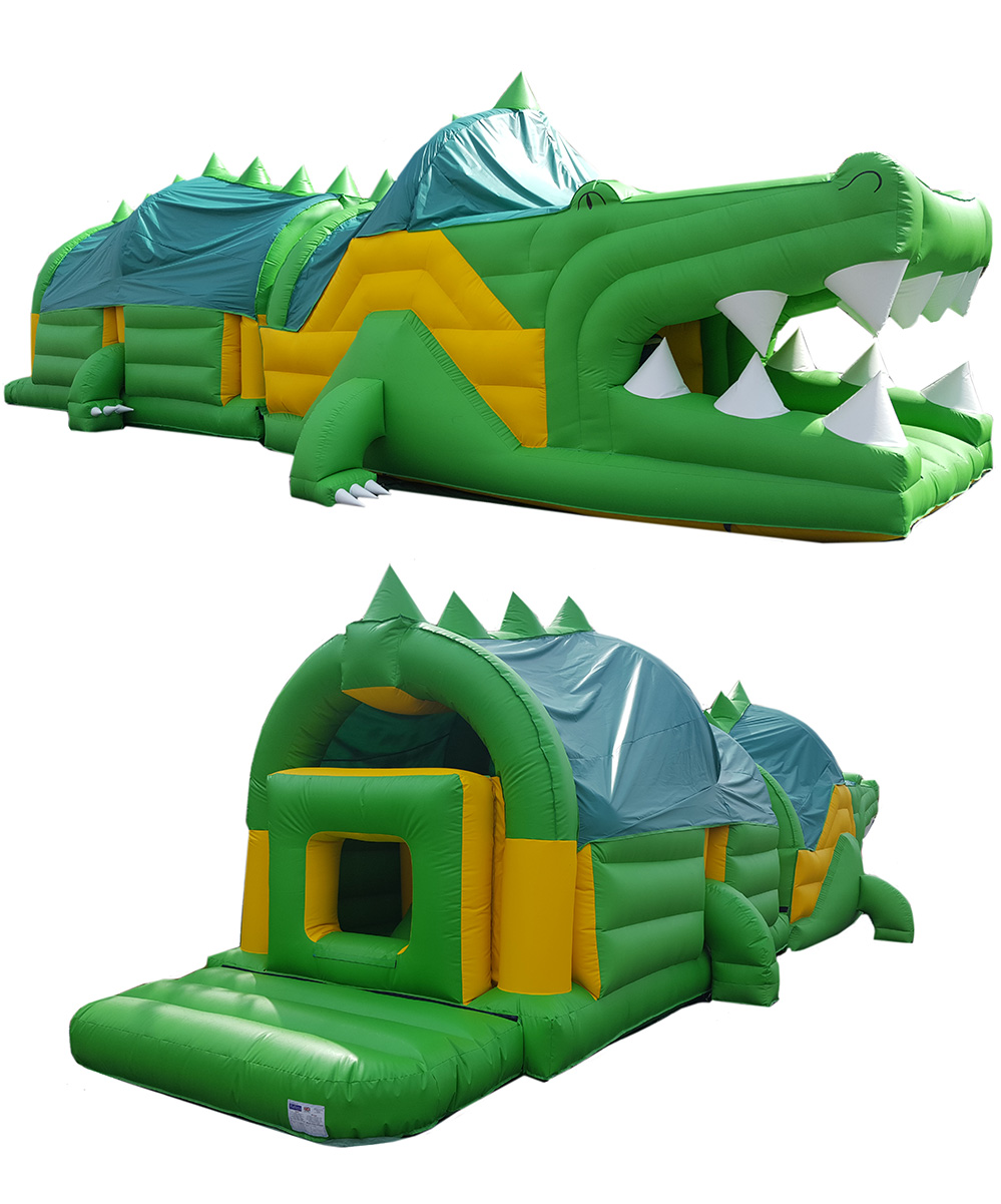 Bouncy Castle Sales - BC523 - Bouncy Inflatable for sale