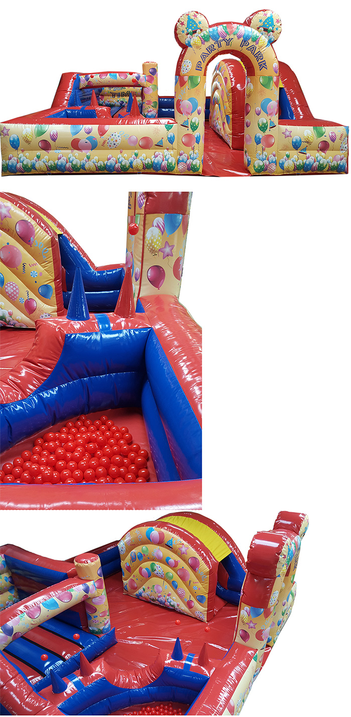 Bouncy Castle Sales - BC524 - Bouncy Inflatable for sale