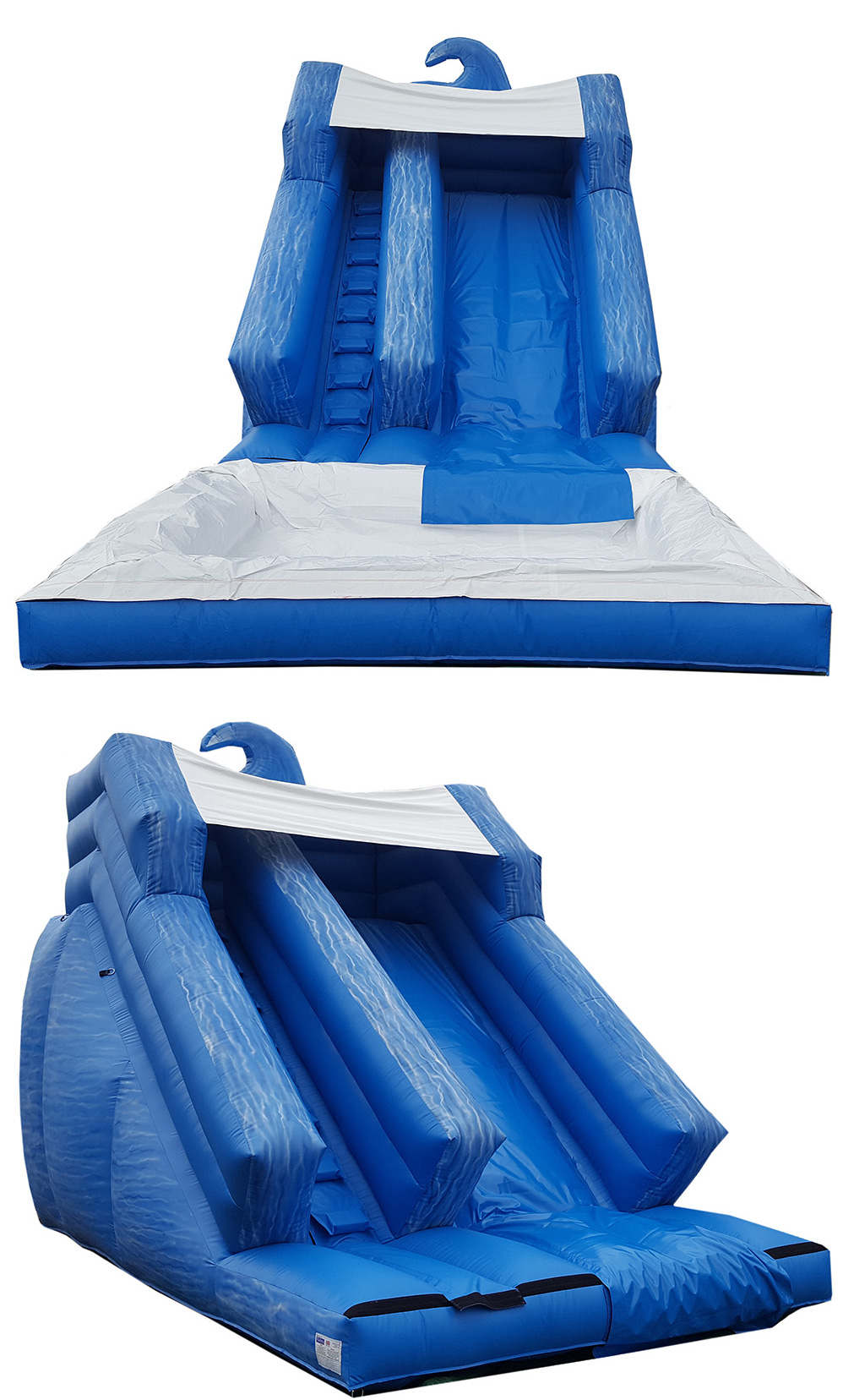 Bouncy Castle Sales - BC525 - Bouncy Inflatable for sale