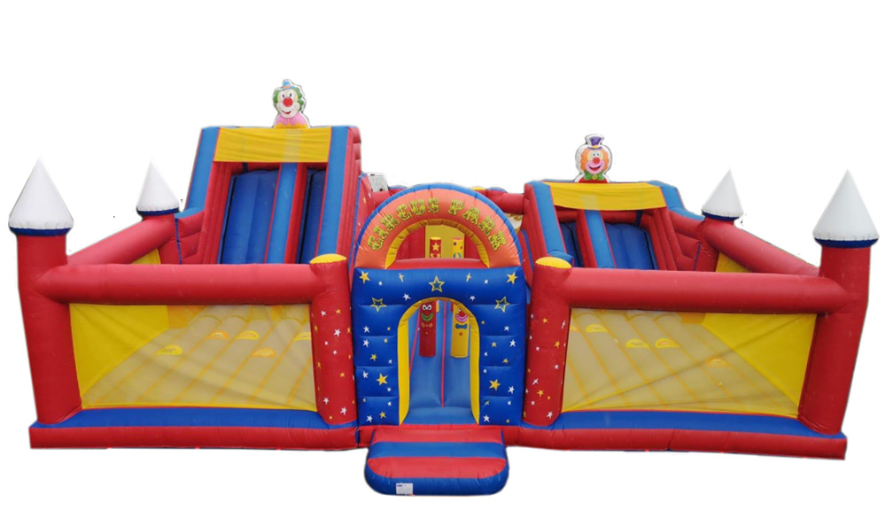 Bouncy Castle Sales - BC527 - Bouncy Inflatable for sale