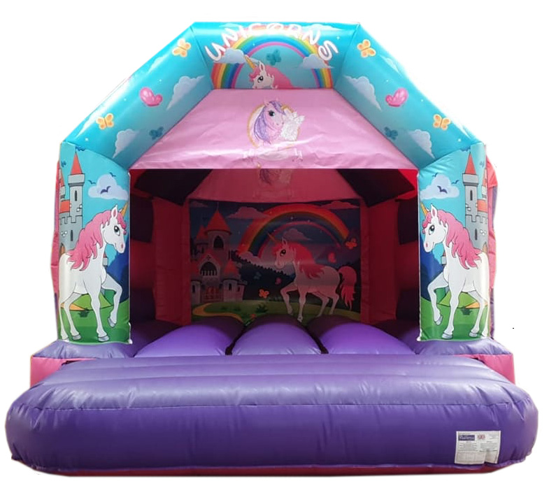 Bouncy Castle Sales - BC528 - Bouncy Inflatable for sale