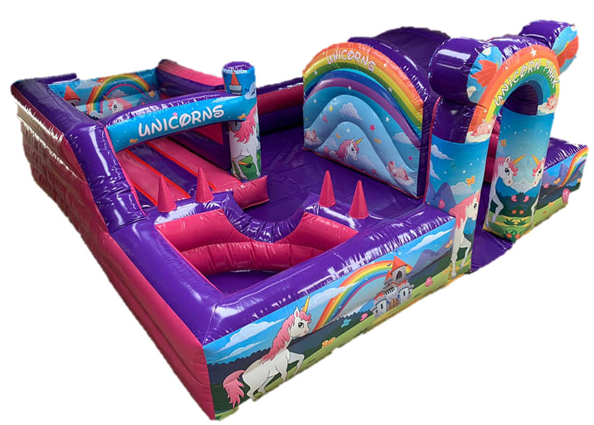 Bouncy Castle Sales - BC529 - Bouncy Inflatable for sale