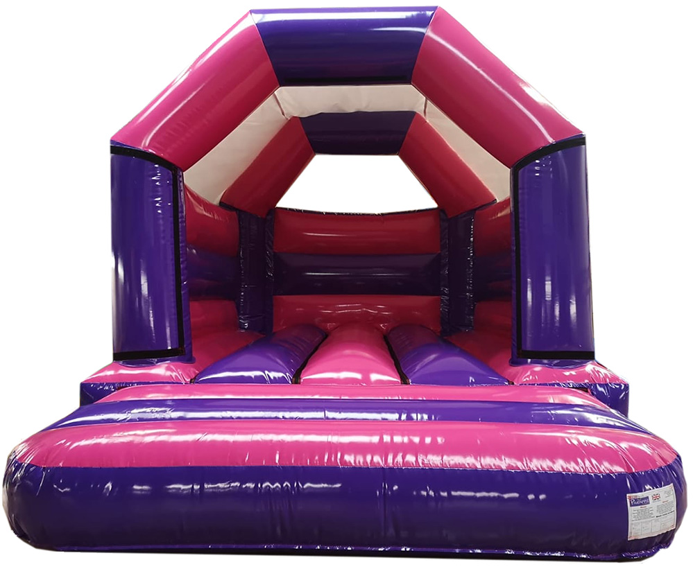 Bouncy Castle Sales - BC530 - Bouncy Inflatable for sale