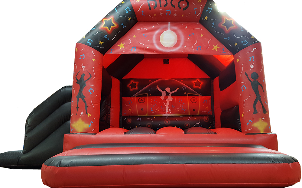 Bouncy Castle Sales - BC535 - Bouncy Inflatable for sale