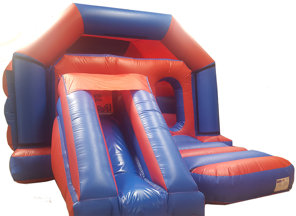 Bouncy Castle Sales - BC536 - Bouncy Inflatable for sale