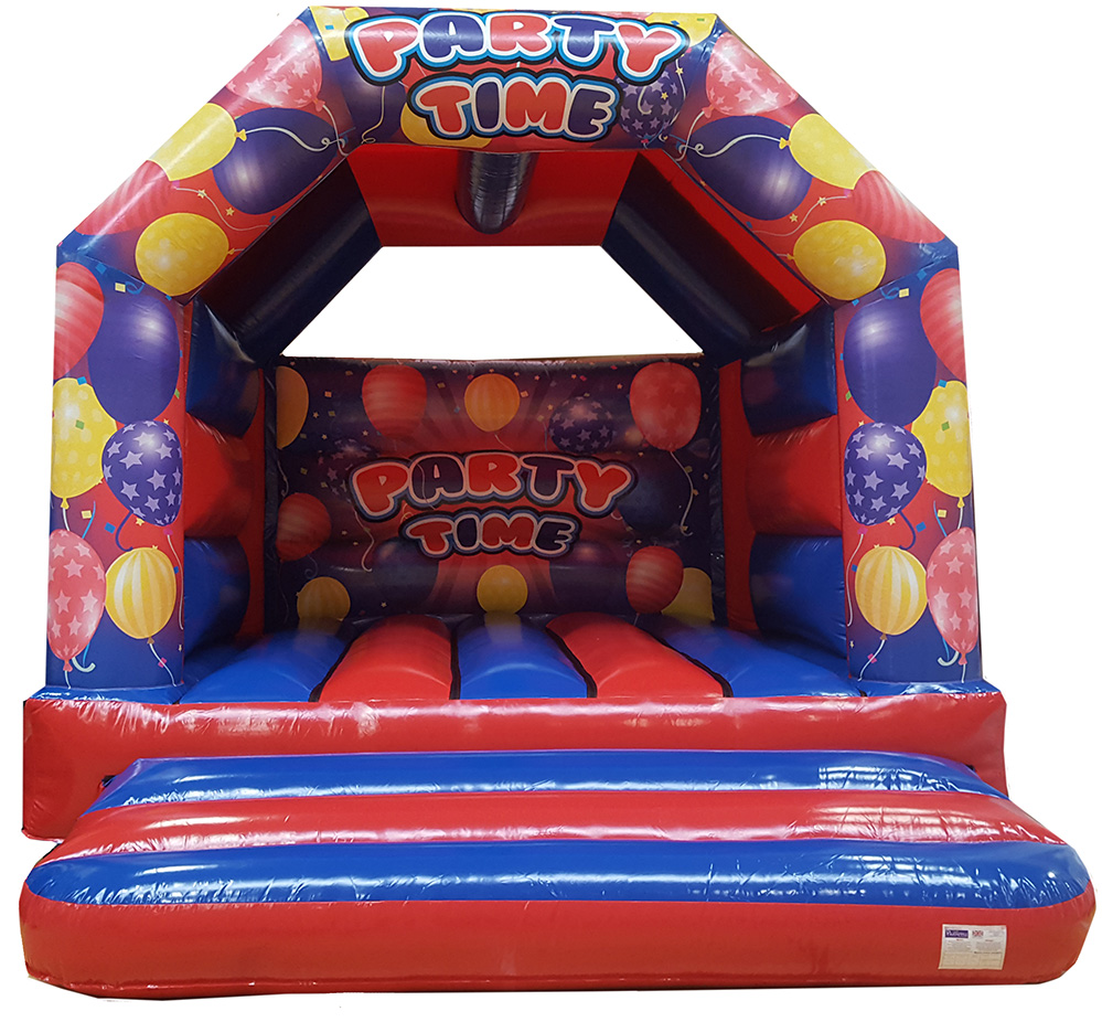Bouncy Castle Sales - BC538 - Bouncy Inflatable for sale
