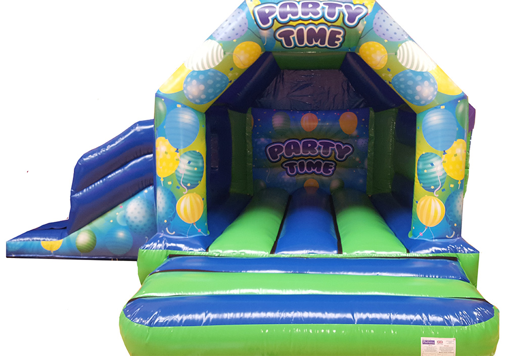 Bouncy Castle Sales - BC539 - Bouncy Inflatable for sale