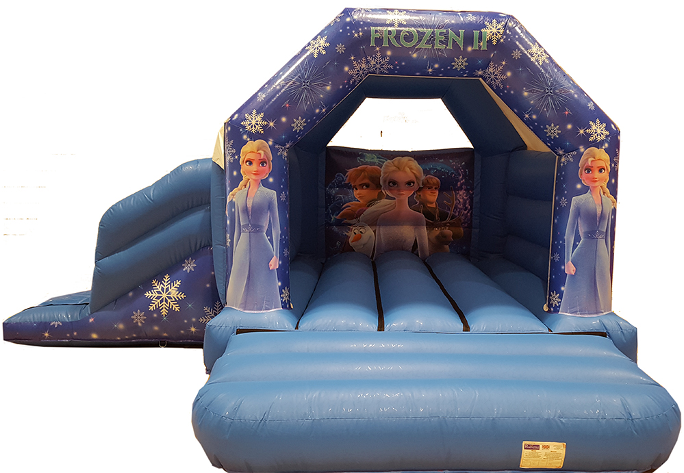 Bouncy Castle Sales - BC542 - Bouncy Inflatable for sale