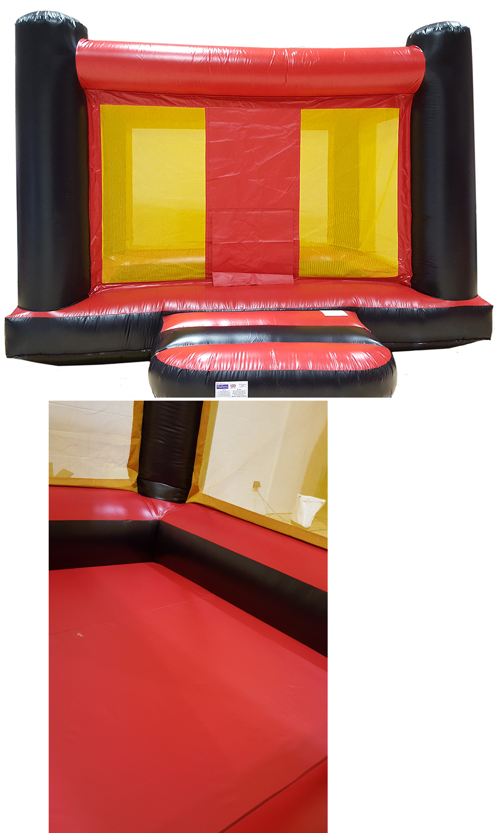 Bouncy Castle Sales - BC543 - Bouncy Inflatable for sale