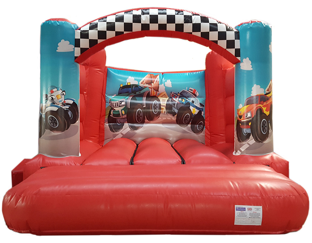 Bouncy Castle Sales - BC548 - Bouncy Inflatable for sale
