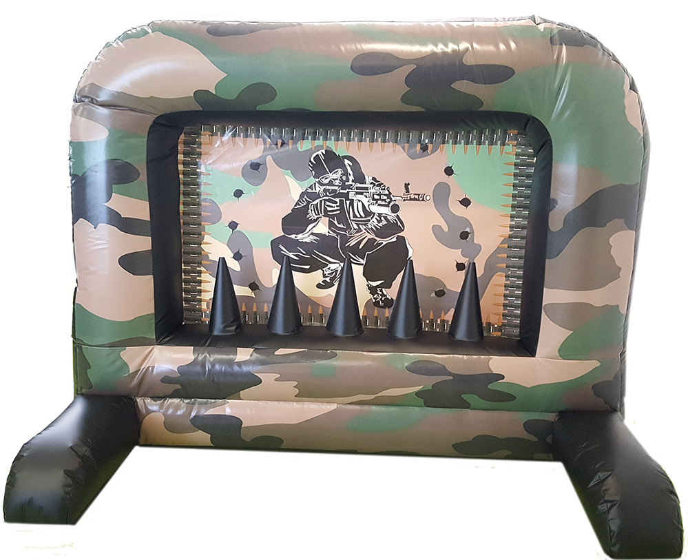 Bouncy Castle Sales - BC549 - Bouncy Inflatable for sale
