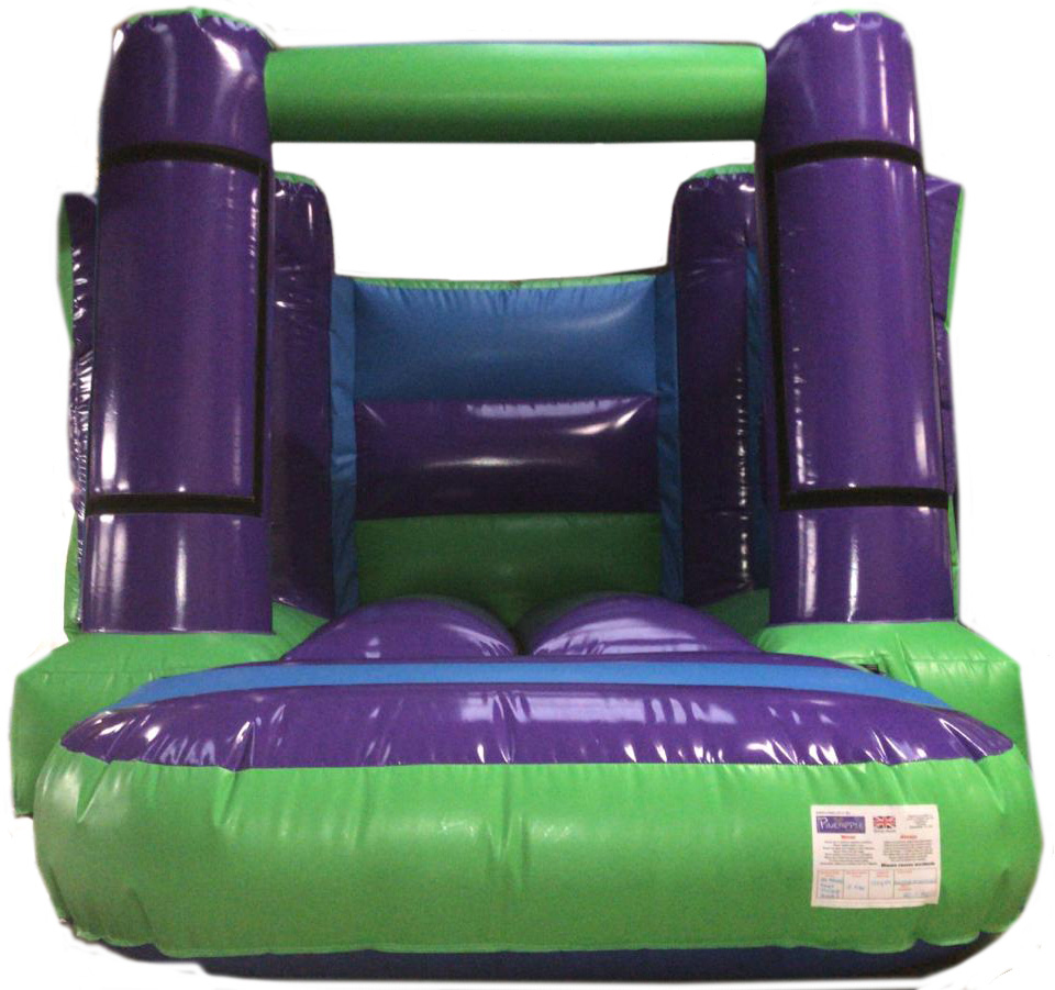 Bouncy Castle Sales - BC552 - Bouncy Inflatable for sale