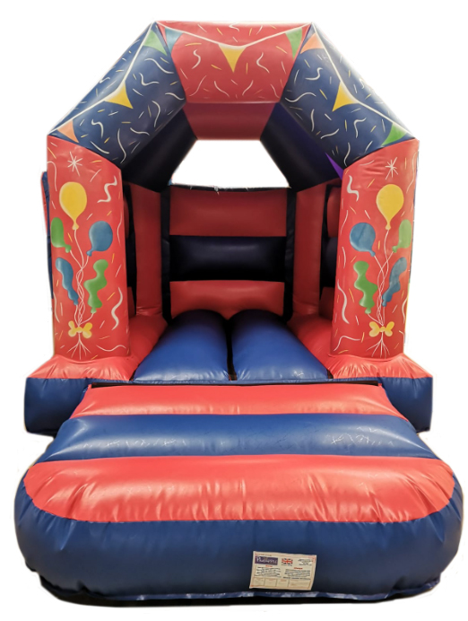Bouncy Castle Sales - BC555 - Bouncy Inflatable for sale