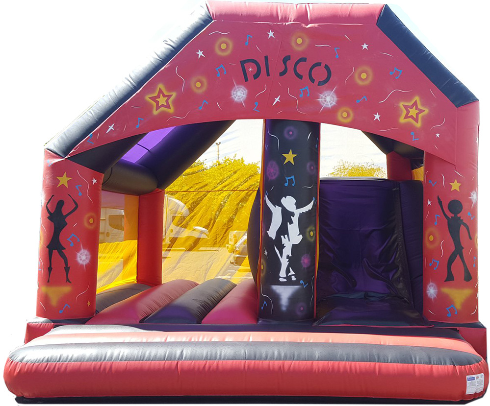Bouncy Castle Sales - BC556 - Bouncy Inflatable for sale